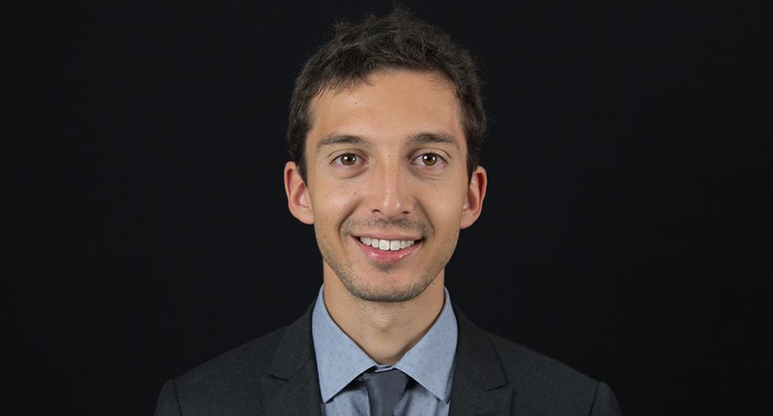Photo de profil de Lucien Portugal - Horizeo